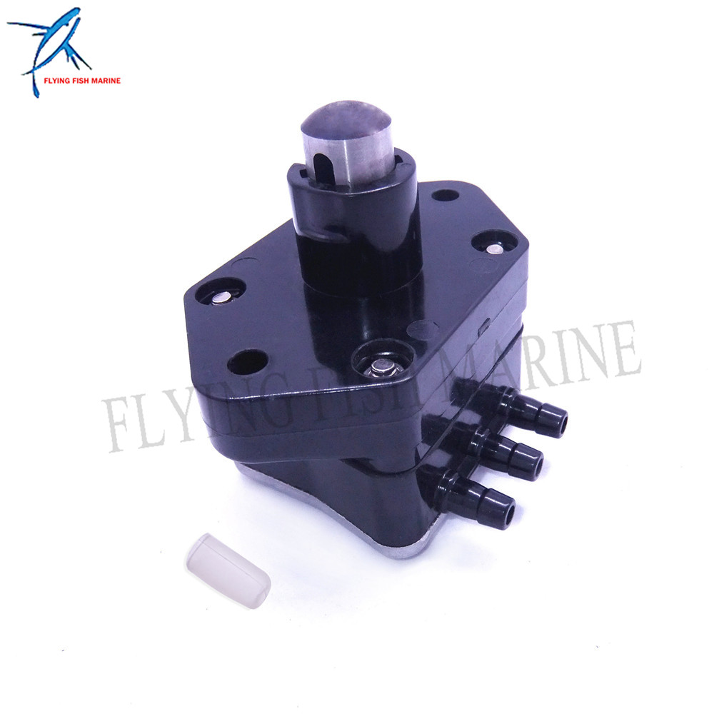 US $36 88 30% OFF Boat Engine 826398T3 826398A1 826398A3 Fuel Pump Assy for  Mercury Outboard 4 Stroke 20HP 25HP 30HP 40HP 50HP 60HP Outboard Motor-in