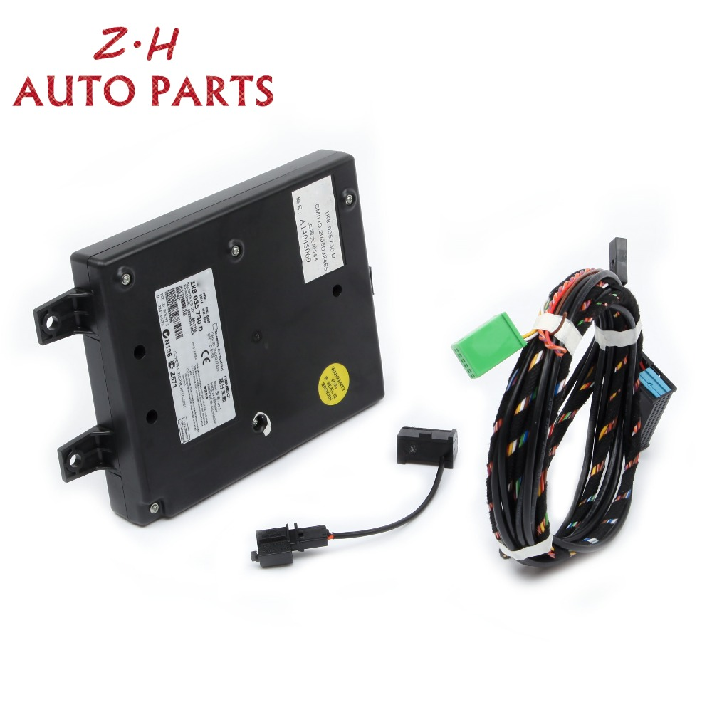 HOT SALE] 9W2 Bluetooth Module & Normal Harness With