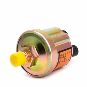 Image 4 - Di alta Qualità Sensore di Pressione Olio Motore Calibro Mittente Interruttore Invio di Unità 1/8 NPT 80x40mm Auto Sensori di Pressione c45