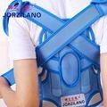 100% new high quality Profesional Child Adjustable Back Chest Support Belt Posture Corrector Shoulder Brace Tape Posture Correct