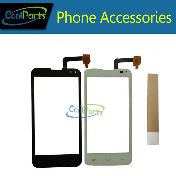 1PC/Lot High Quality For Fly IQ 4415 Quad Era Style 3 IQ4415 Touch Screen Digitizer Touch Panel Glass Black White Color +Tape 1PC/Lot High Quality For Fly IQ 4415 Quad Era Style 3 IQ4415 Touch Screen Digitizer Touch Panel Glass Black White Color +Tape