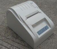 Ethernet Port High Speed Black Mini 58mm 5890T Thermal Receipt Printer POS Printer Fast Speed New