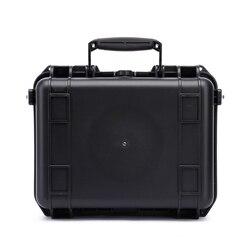 Dla Xiao mi Drone do internetu mi X8 Se pudełko Quadcopter ochrony torba wodoodporna torba worek do przechowywania|Torby na drony|   -