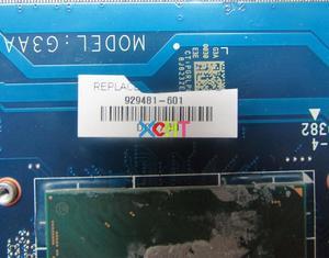 Image 3 - XCHT pour HP Omen 15 15 CE 15T CE000 Série 929481 601 929481 001 DAG3AAMBAE0 GTX1050Ti 4 GO i7 7700 Carte Mère Dordinateur Portable Testé