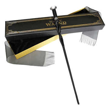 Newest Colsplay Ribbon Packing Metal HP Crimes of Grindelwald Nicolas Flamel Dumbledor Theseus Scamander Magical Wand - DISCOUNT ITEM  31% OFF All Category
