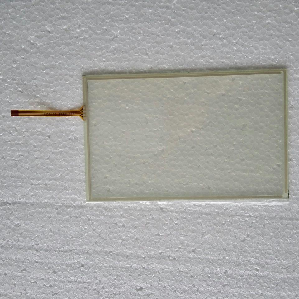 SA 7A SA 7B EA 070B SK 070BE Touch Glass Panel for HMI Panel repair do