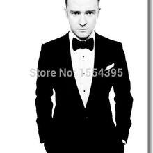 Wyprzedaż Justin Timberlake Poster Kupuj W Niskich Cenach