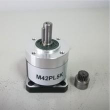 Высокое качество NEMA 17 Планетарная коробка передач Nema17 соотношение 10:1 Номинальный крутящий момент 3.5N.m Nema17 шаговый двигатель коробка передач