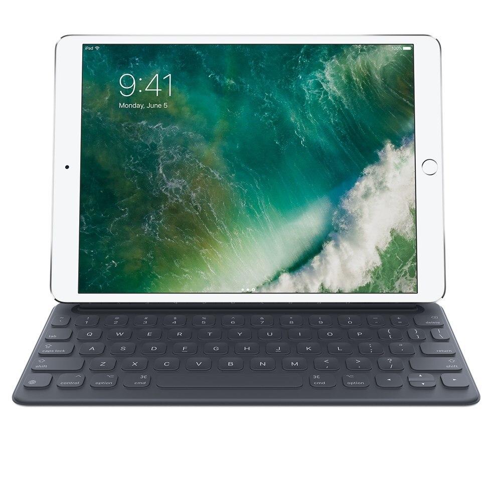 Apple iPad iPad Pro, 26.7 cm (10.5 pouces), 2224x1668 pixels, 64 go, iOS 10, 469g, or roseApple iPad iPad Pro, 26.7 cm (10.5 pouces), 2224x1668 pixels, 64 go, iOS 10, 469g, or rose