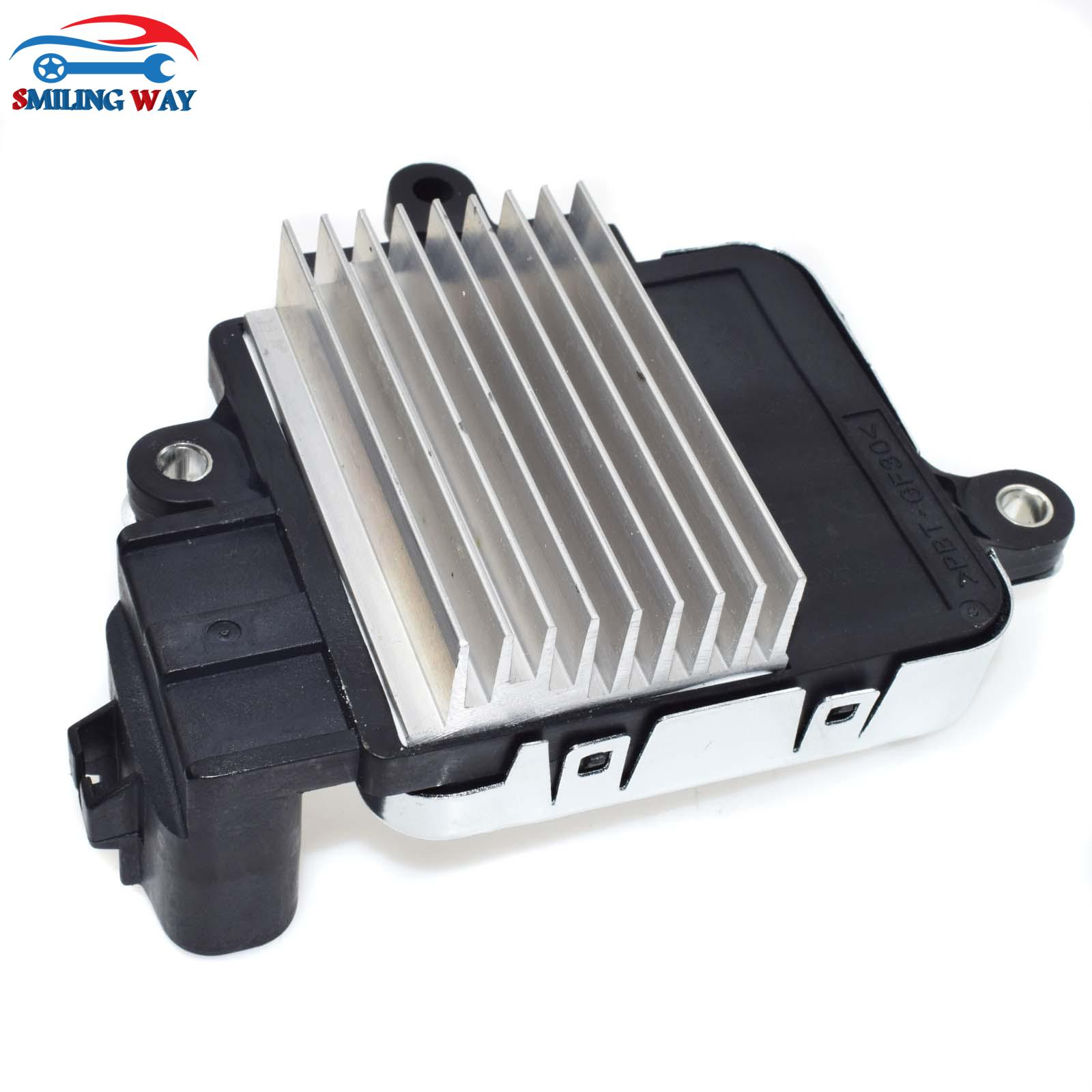 hight resolution of smiling way blower motor resistor for toyota camry highlander venza avalon rav4 sienna lexus es350 gs300 gs350 gs430 gs450h in blower motors from