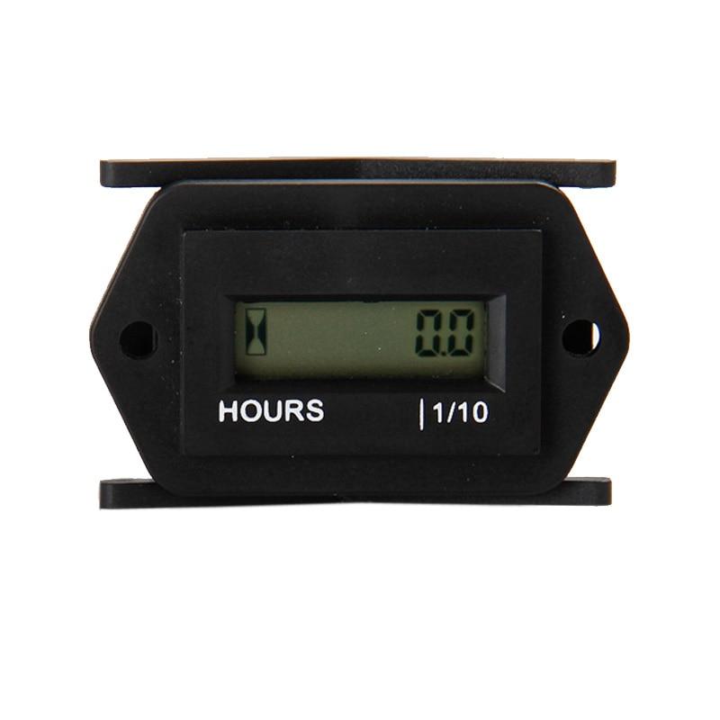 veekindel Tasuta saatmine RL-HM008A Digitaalne LCD-ekraan AC86-230V - Mootorrataste tarvikud ja osad - Foto 2