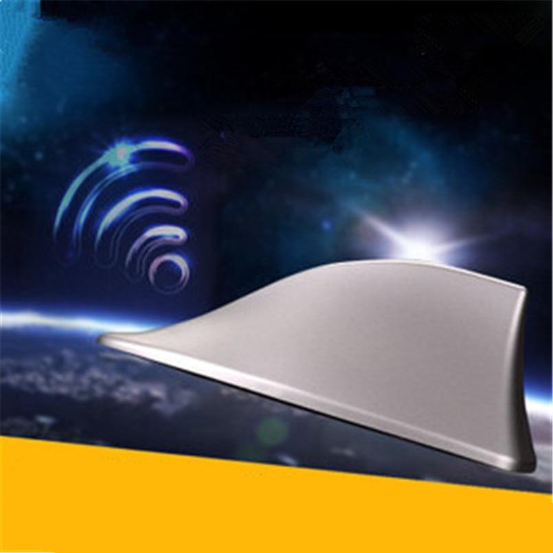 Car-Styling Antenna Aerials Signal Modify cover Case For Cadillac CTS XTS SRX ATS CT6 ESCALADE