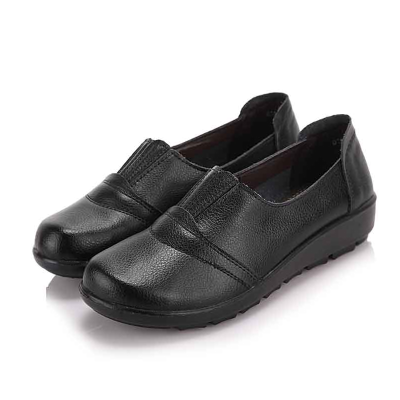 oude dames schoenen