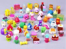 LPS NO repeat 50pcs lot Princess Luna Twilight Spark Cartoon Pets Horse Collection Unicorn Toys Action