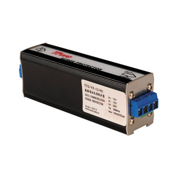 TOWE AP-VF-170/4S Terminal type 170V, 4 line data protection In 5KA communication control  line surge protector towe ap c40 3p three phase overvoltage protector applicable in tn c it elevator control cabinet overvoltage protector
