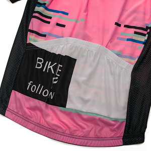Image 5 - 2020 TEAM PRO Bike Girls cycling jersey bibs shorts suit Ropa Ciclismo women summer quick dry BICYCLING Maillot wear