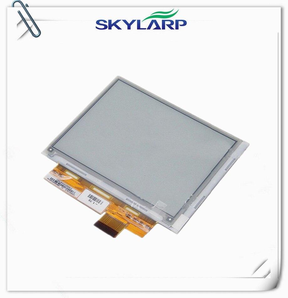 100% Original Nouveau 5 pouces ebook ED050SC5 e-encre pour pocketbook 515 e-book Lecteur lcd panneau D'affichage de l'écran