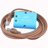 EBox BLE 01 Use For EPEVER MPPT Solar Charge Controller Bluetooth Communication Cable RS485 To BLE