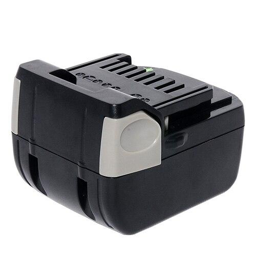 power tool battery,Hit 14.4VC 3000mAh,Li-ion,BSL 1415, BSL 1430,329901,FWH 14DSL,G 14DSL, RB 14DSL
