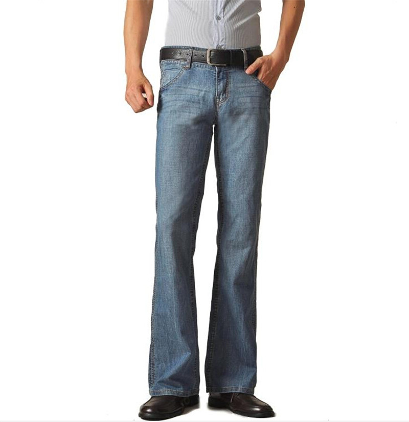 slim bootcut jeans mens - Jean Yu Beauty