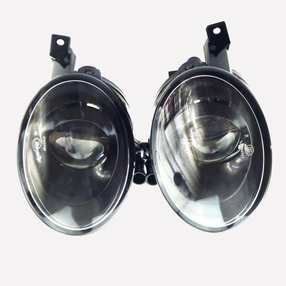 A pair TUKE 5KD941699 5KD941700 Night lamp lens fog lamp For VW Jetta MK6,Golf MK6,Golf Plus,Golf Cabriolet ,Tiguan,Beetle