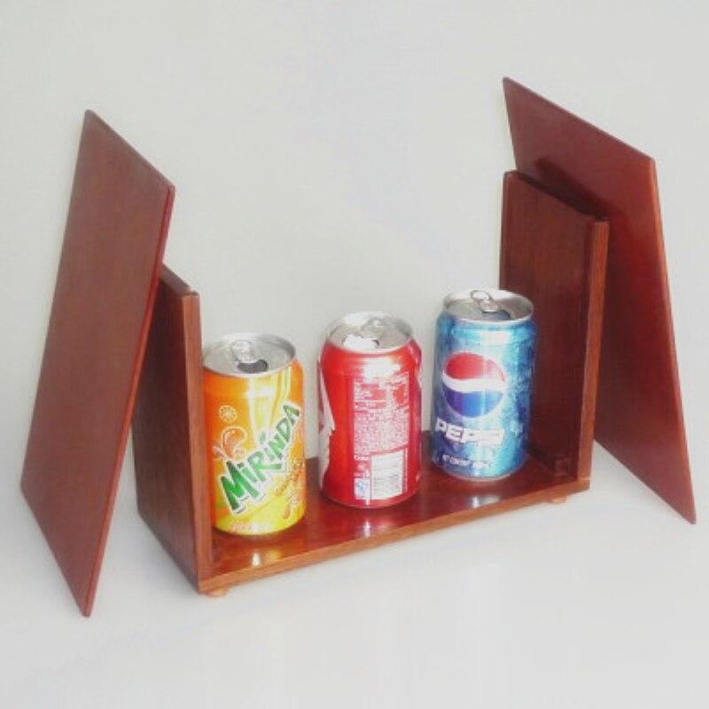 Coffret magique coffret secret coffret émerger objets apparaissent de case tour de magie