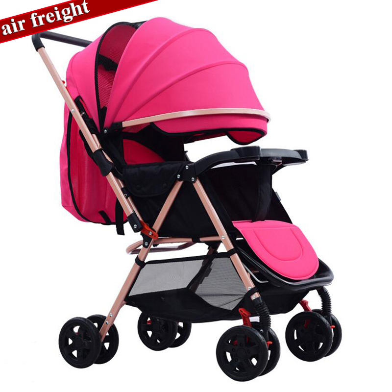2019 new brand folding lightweight stroller, two-way stroller2019 new brand folding lightweight stroller, two-way stroller