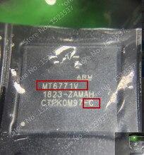 XINDAXI MT6771V C MT6739V WA MT6757V CD MT6763V B MT6797W C için orijinal yeni CPU çip ic