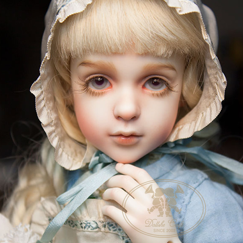 New Arrival Dollshe craft Ds  Rosa Classic 35cm bjd sd doll 1/4 body model boys bjd oueneifs High Quality resin toys makeup shop oueneifs sd bjd doll soom zinc archer the horse 1 3 resin figures body model reborn girls boys dolls eyes high quality toys shop