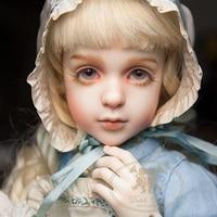 New Arrival Dollshe craft Ds Rosa Classic 35cm bjd sd doll 1/4 body model boys bjd oueneifs High Quality resin toys shop