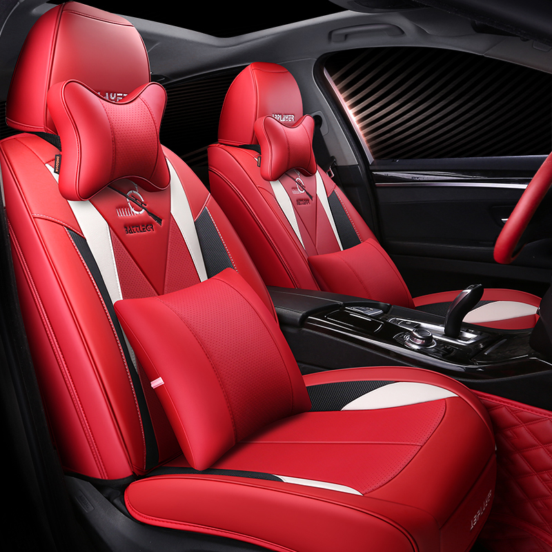 Special Leather Car Seat Covers For Porsche Cayenne Macan: Aliexpress.com : Buy For Porsche Cayenne SUV 911 Cayman