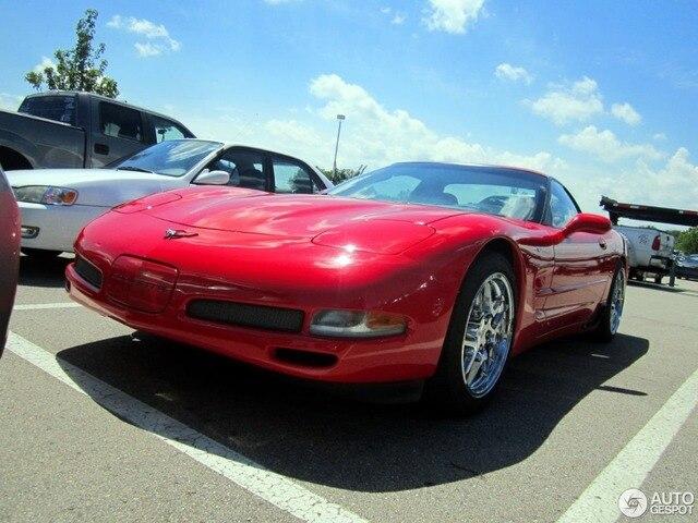 Vertical Door Kit Auto Hing Lambo Doors For 97 04 C5 Corvette