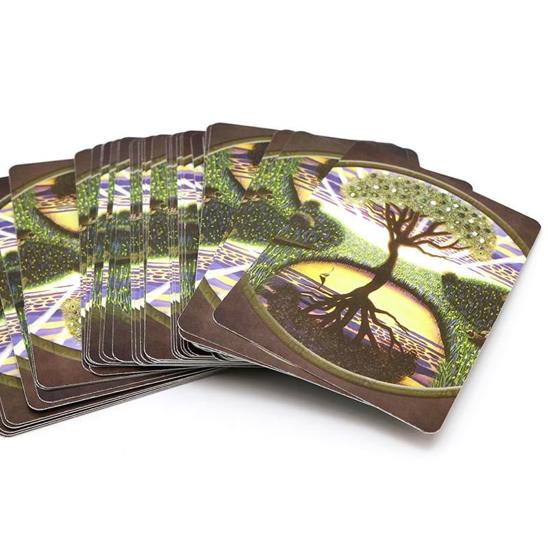 Ολοκληρωμένες κάρτες γης από την γη - Ψυχαγωγία - Φωτογραφία 4