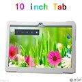 Original El color blanco y negro funda de piel para 10 pulgadas tablet de nuestra tienda (Quad core 2 GB 16 GB Tablet pc android 5.1)