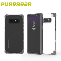 New Arrival Puregear Original Outdoor Double Layer Anti Shock Absorbing Case For Samsung Galaxy Note 8