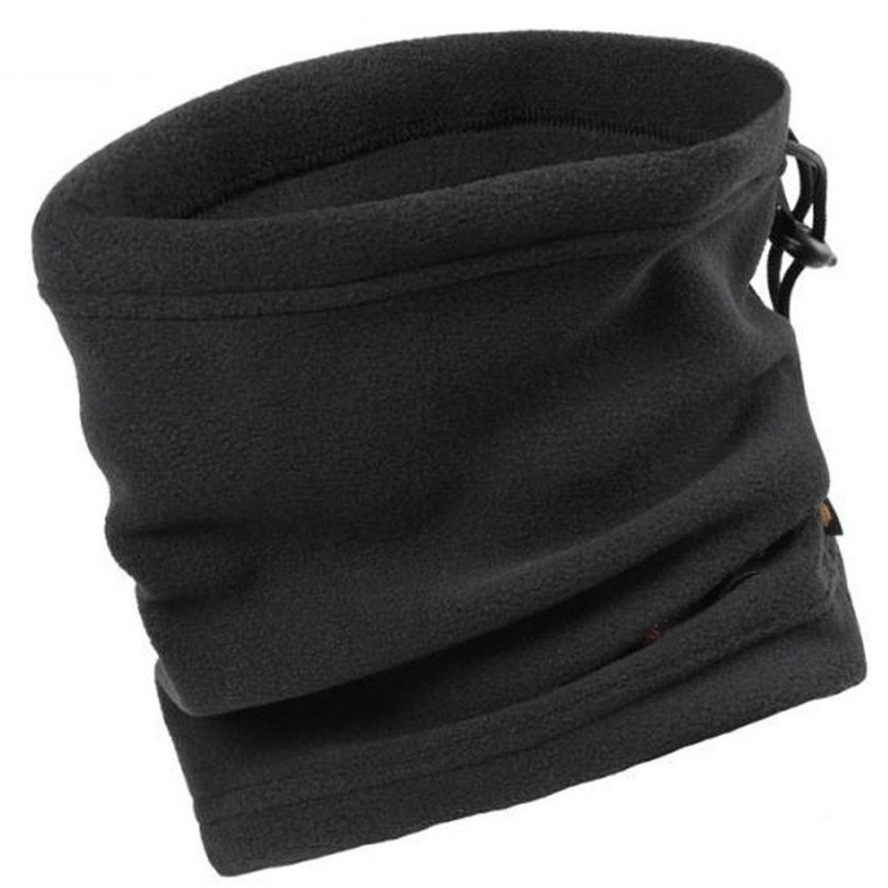 Outdoor Fleece Collar Turtle Fur Adult Heavyweight Neck Warmer Poseidon цена