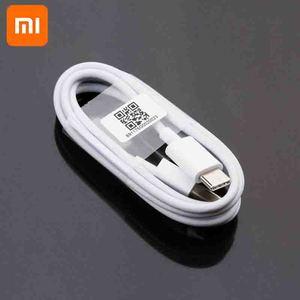 Image 5 - Câble de chargement rapide des données dorigine Xiaomi USB type C pour XIAO Mi9 6 5 5 S 5C 5X5 S Plus 4C 4 S MIX MAX 2 NOTE 2 3 Redmi pro