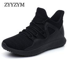 Zyyzym/мужские кроссовки; Сезон весна осень; Удобная дышащая