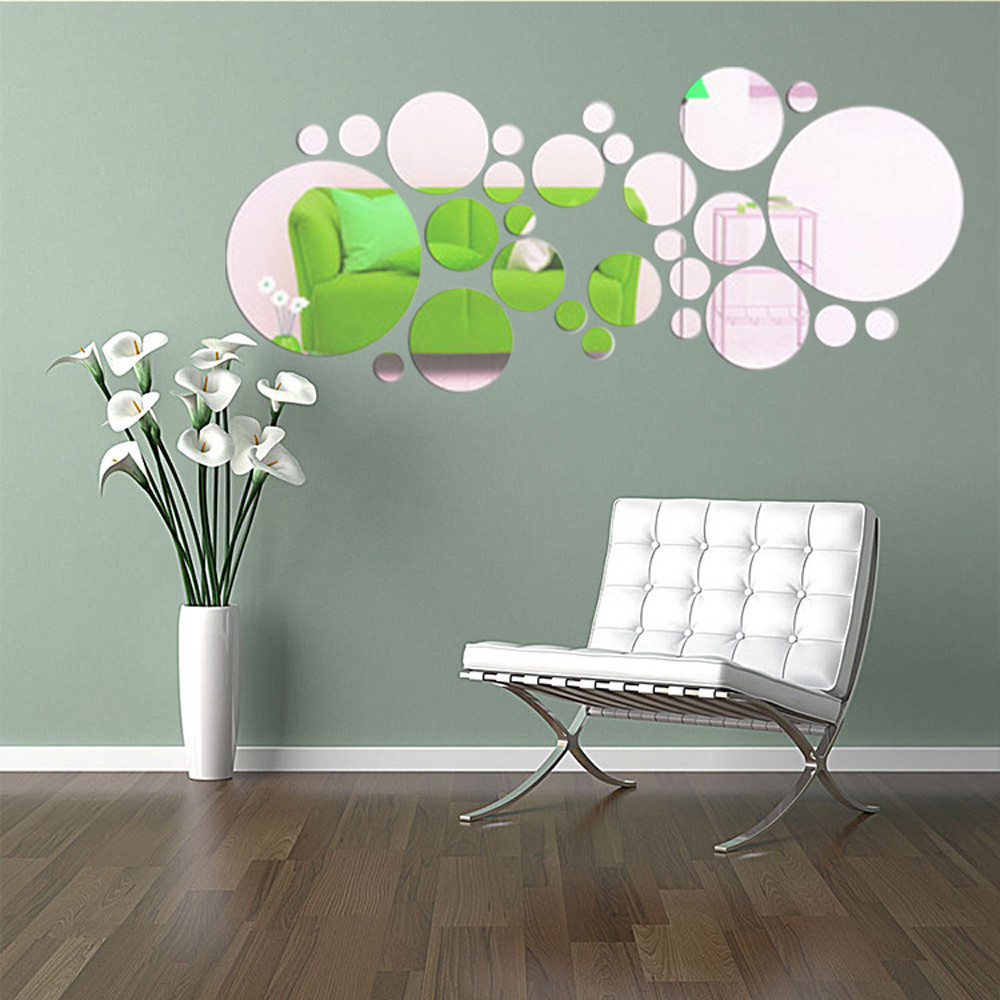 online get cheap round mirror tiles -aliexpress | alibaba group
