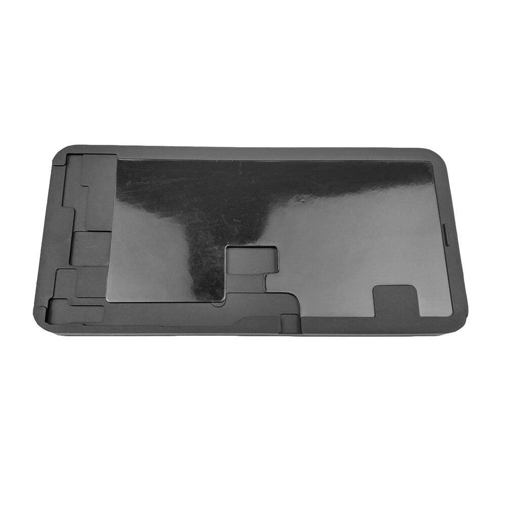 iphone x no fold lamination rubber pad (8)
