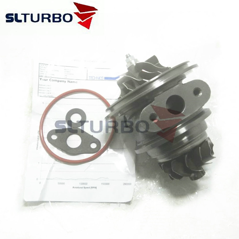 TD04L turbo core CHRA NEW 49377-07000 for Iveco Daily III 2.8 TD 92 Kw 125 HP 8140.43S.4000 - turbine cartridge repair kits NEWTD04L turbo core CHRA NEW 49377-07000 for Iveco Daily III 2.8 TD 92 Kw 125 HP 8140.43S.4000 - turbine cartridge repair kits NEW