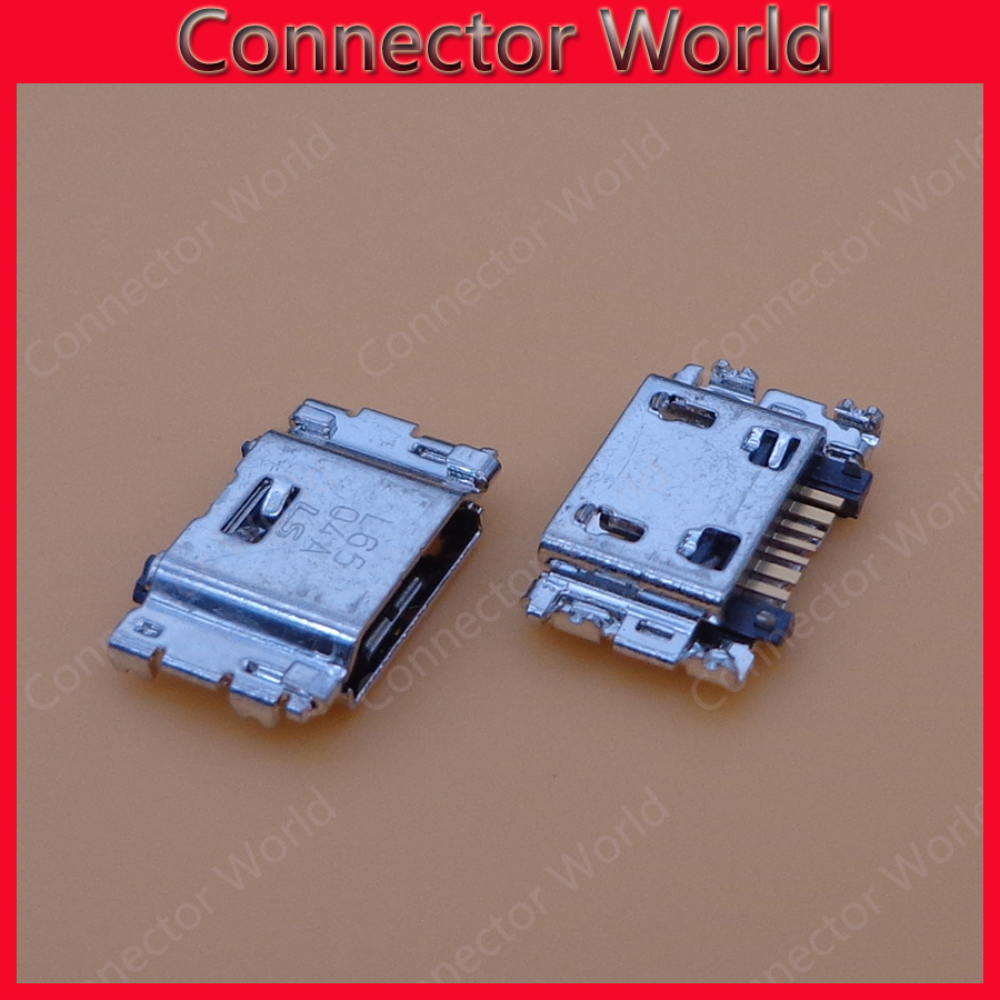 200x For Samsung J5 J500 J5008 J500F J7 J700 J700F J7008 micro mini usb charger charging
