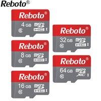 Grey Memory Card 64GB Class10 UHS1 Flash Micro SD 32GB Class6 Micro Sd Card TF Card