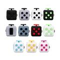 Em estoque! Fidget Brinquedos do Cubo para a Menina Meninos Puzzles & Magic Cubes Anti Stress