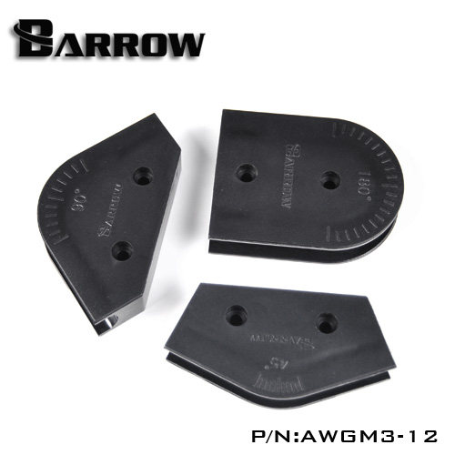 Online Shop Barrow Abs Material Hardrigid Tubing Bender Tool Set