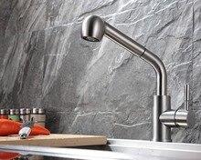 Стержень – 304 нержавеющая сталь кухня кран вода затычка умывальник миксер фильтр затычка очищенная вода носик 337