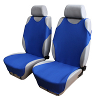 T Shirt Design Front Car Seat Cover Universal Fit Seat Protector T Shirts For Car Seat
