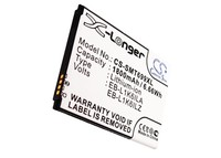 Cameron Sino 1800mAh Battery EB L1K6ILA EB L1K6ILZ For Samsung Verizon SCH I415 I425 T699 For