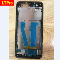 TOP Quality LCD Screen Supporting Housing Front Bezel Middle Frame For Xiaomi Mi6 Mi 6 M6