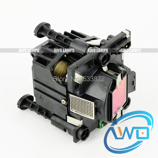400-0300-00 Original bulb with housing for PROJECTIONDESIGN ACTION 3/ACTION 3 1080/CINEO 3/F3/F3 SX+ (250w)/F3 SXGA + (250w) good quality original bare bulb projectiondesign f1 sx wide f1 sxga projector lamp 400 0184 00